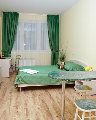 Stargorod Apart-Hotel
