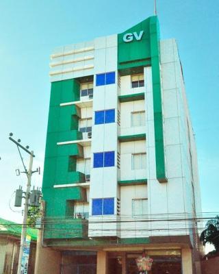 GV Hotel - Talisay City