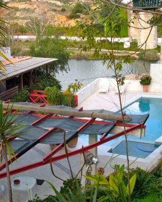 Casa do Rio / Tavira Inn - Adults Only