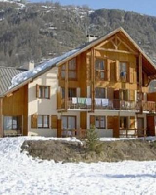 Marmotte Le Monêtier Apartment