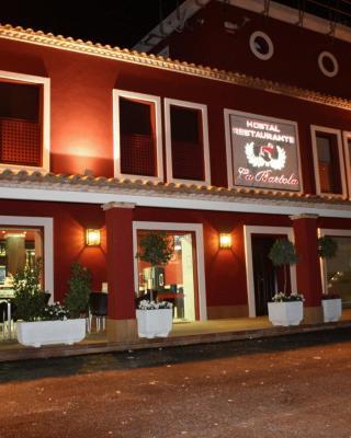 Hostal Restaurante La Bartola