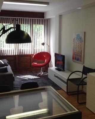 拉梅爾佐那德巴塞羅那公寓
