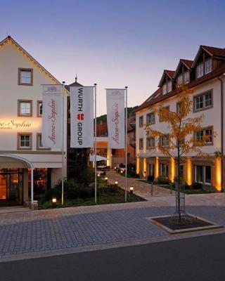 Hotel-Restaurant Anne-Sophie