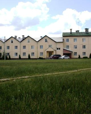 Hotel Nesterovo