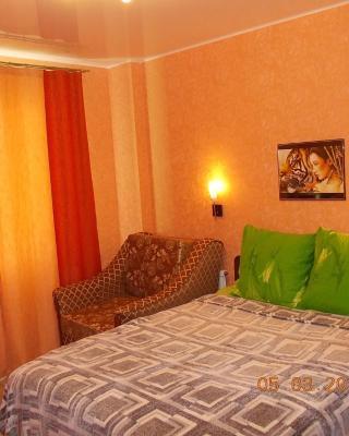 Domashny Uyut ApartHotel