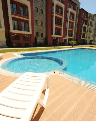 Menada Rocamar Apartments