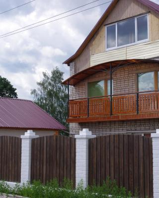 PichuginHall Hostel
