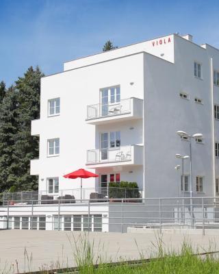 Hotel Vila Viola