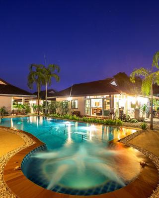 Ao Nang, Bang-On Resort