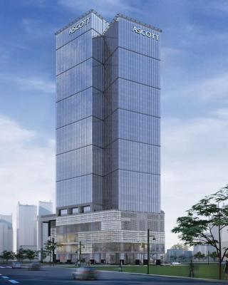Ascott Bonifacio Global City Manila