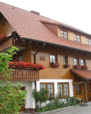 Gästehaus Faller
