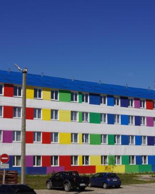 Hotel Raduga