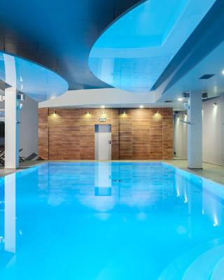 Hotel Natura Residence Business&SPA