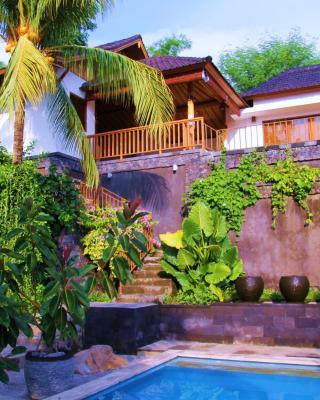 Bali Marina Villa's