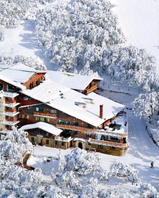 Hotel Pension Grimus