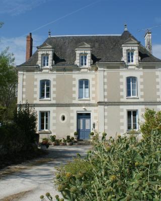 Chambre d'hôte Moulin de l'Aumonier