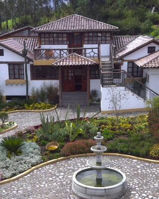 Hosteria San Jose de Sigchos