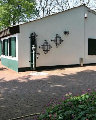 Ferienwohnung Fischerhütte Xanten