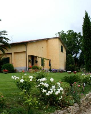 Agriturismo Santa Maria