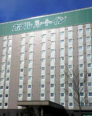 Hotel Route-Inn Aomori Chuo Inter