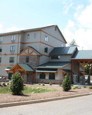 Hotel Floyd