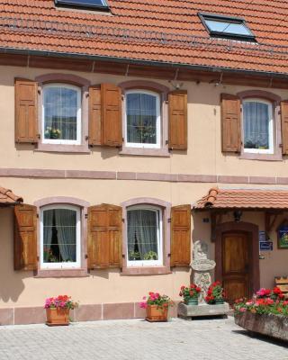 Chambre d'Hôtes au Vieux Moulin- Entre Sarregueminnes et Bitche