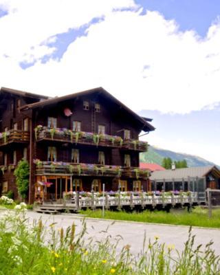 Hotel Joopi