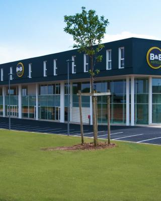 B&B La Rochelle Beaulieu Puilboreau