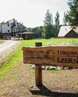 Tūrisma centrs Ezernieki