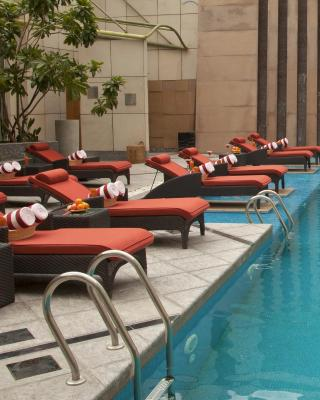Radisson Blu Hotel, Nagpur