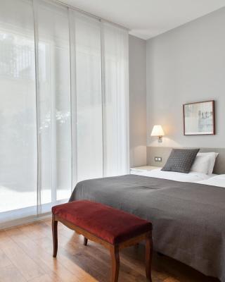 波納威斯塔公寓- 帕賽格格雷西亞大道