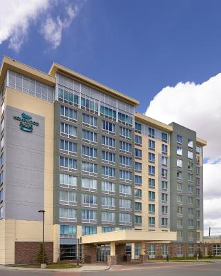 Homewood Suites Calgary Airport