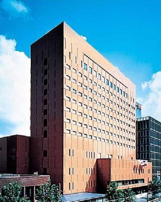 富山露台豪華酒店