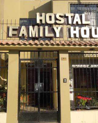 Hostal Family House