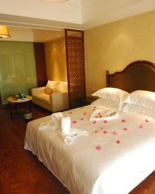 Bedom Apartments · Zhujiajian Nansha, Zhoushan