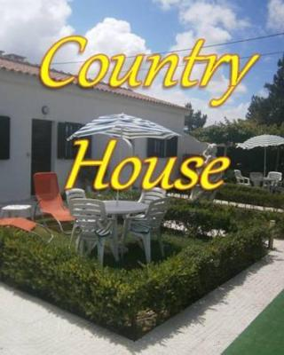 Country House Alfarim