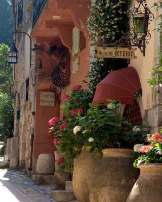 Hostellerie Jerome