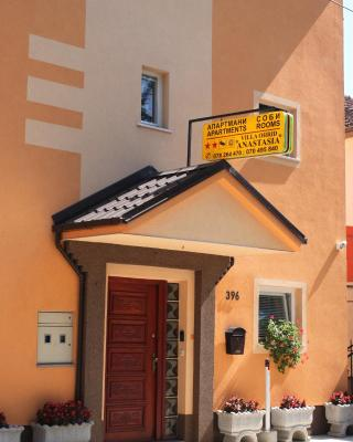 Villa Ohrid Anastasia