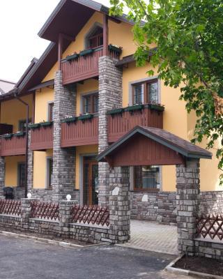 Kexholm Hotel