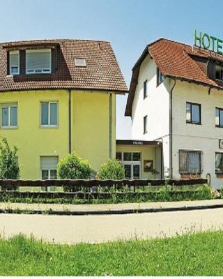 Hotel zum Goldenen Wagen