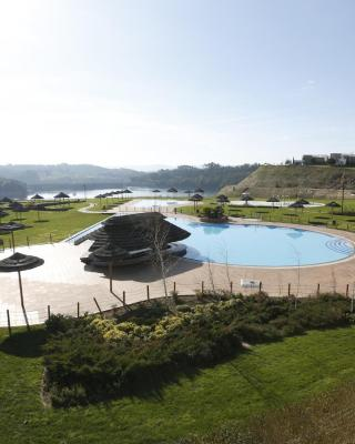 Montebelo Aguieira Lake Resort & Spa