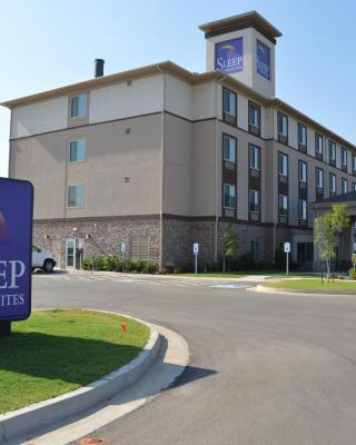 Sleep Inn & Suites Elk City
