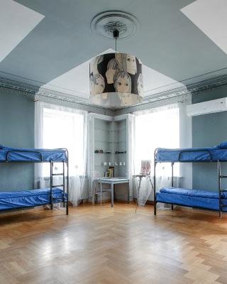 Vagabond Hostel