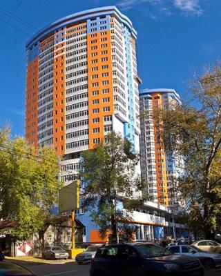 Apartments SarKvartira na Dzerzhinskogo