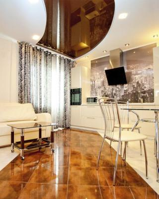 Apartments SarKvartira na Vavilova