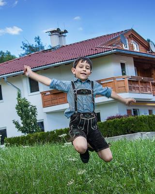 Ferienhaus Alex