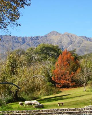 Hostería Rural Monte Bérico