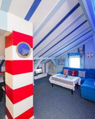 Apartments Jurmala Dreams