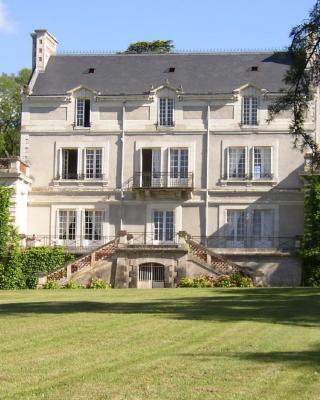 Appartement du Château du Grand Bouchet