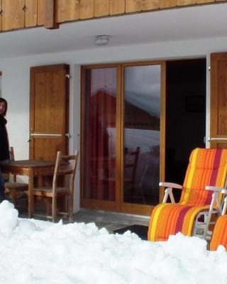 Chalet Lucille